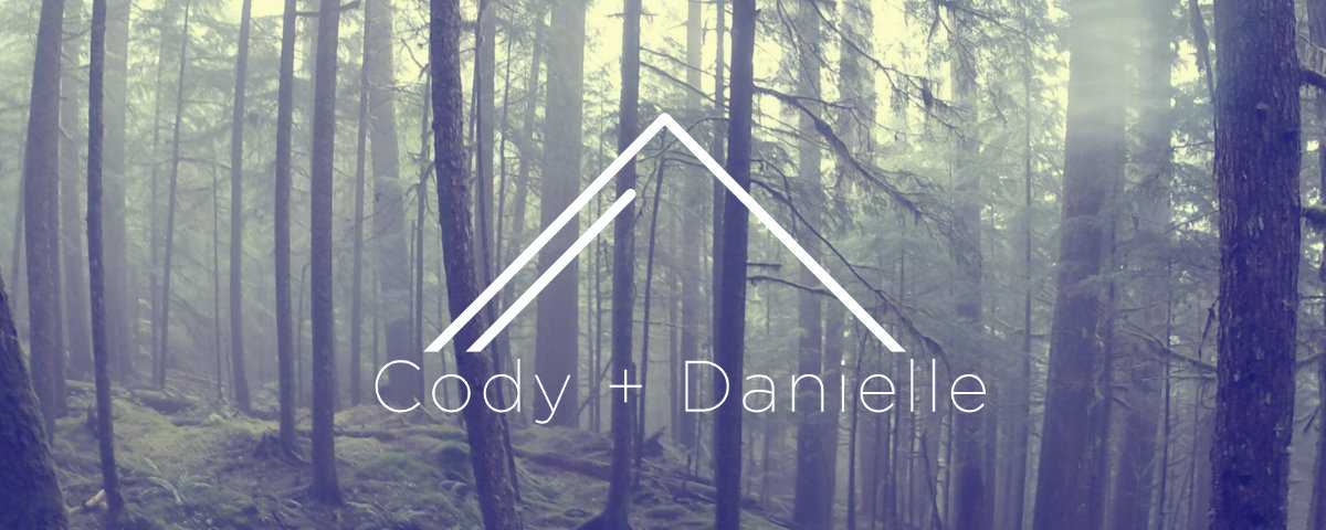 Cody and Danielle Wahl - Ministry : Training, Prophecy, and Deliverance